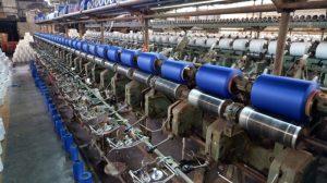 Kewirausahaan Yayasan di bidang textil3