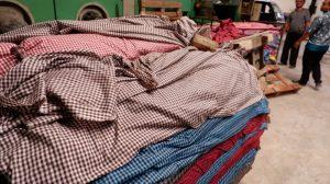 Kewirausahaan Yayasan di bidang textil4