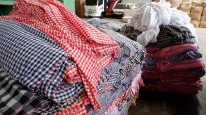 Kewirausahaan Yayasan di bidang textil5