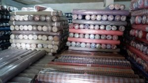 Kewirausahaan Yayasan di bidang textil8