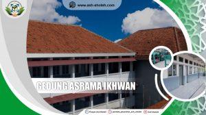 asrama IHWAN