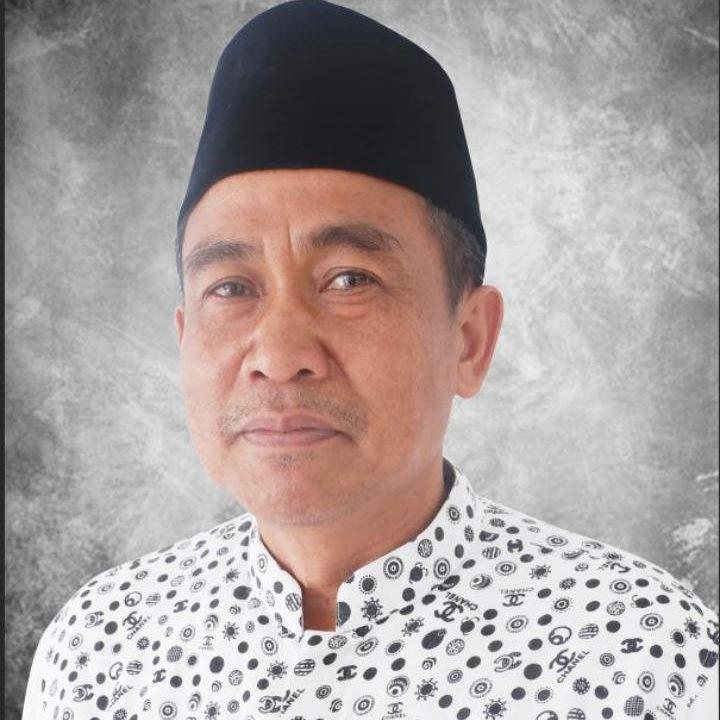 H. Cucu Junaedi (Pengawas Yayasan)